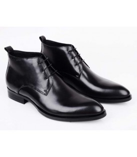 OXFORD ANKLE LACE UP